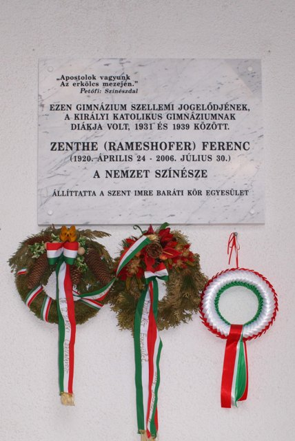 03. Zenthe Ferenc