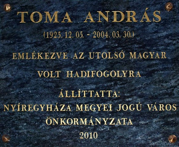 09. Toma András